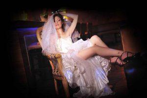 Bride show Budapest Stag Do