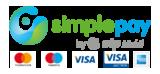 Simplepay OTP bankcard